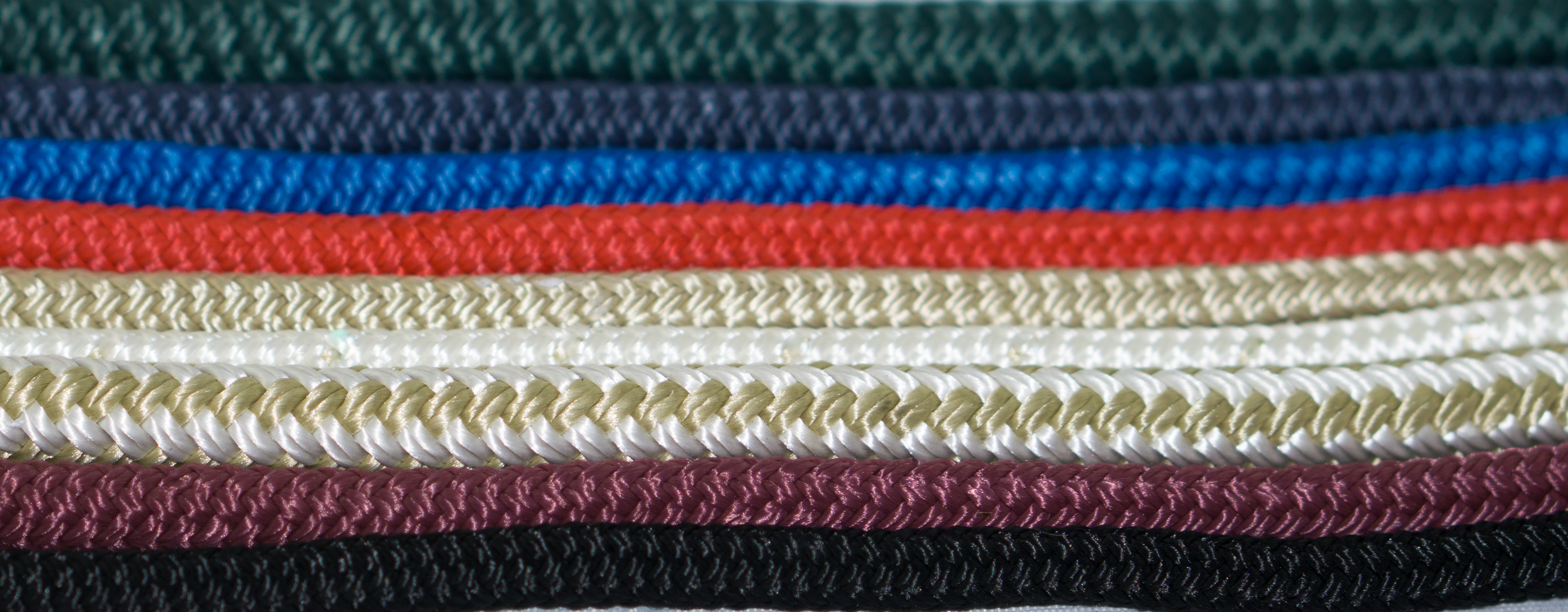 Neptune Nylon Double Braid